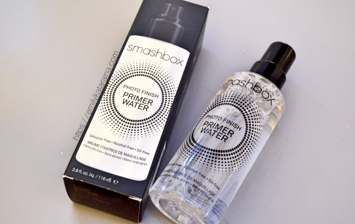 Smashbox Primer water 2