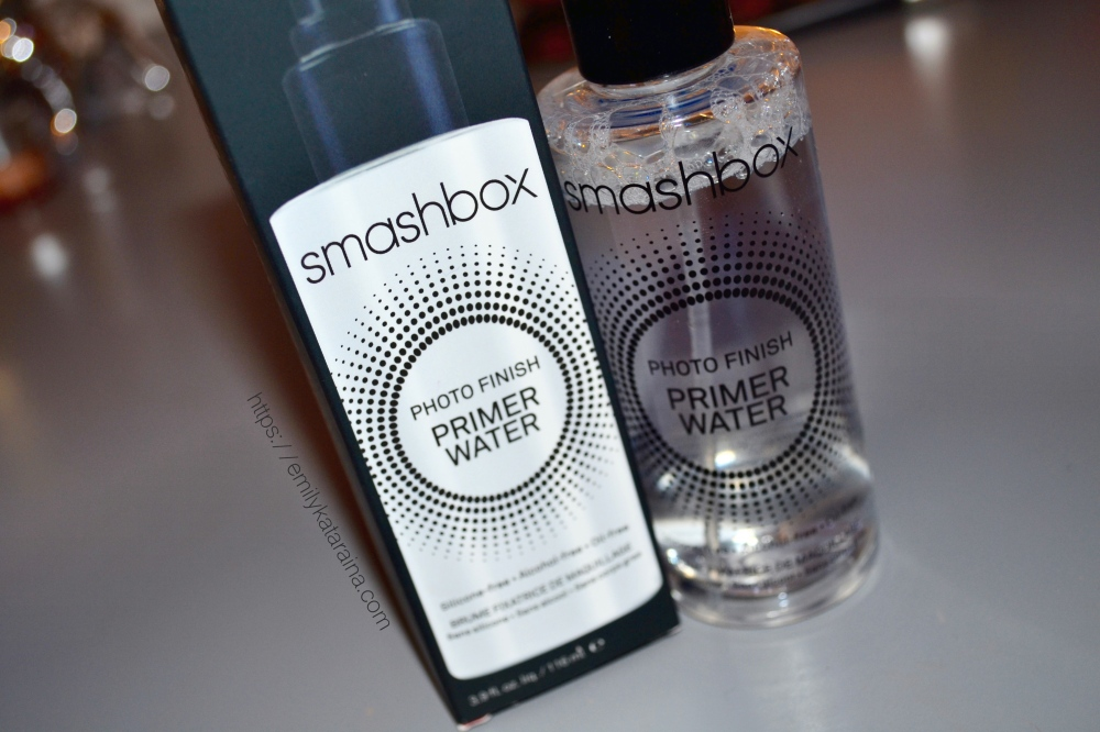 Smashbox Primer water 3