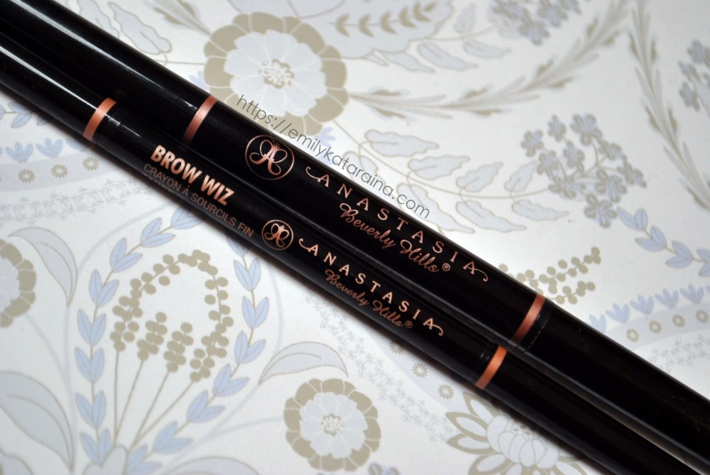 brow wiz and definer