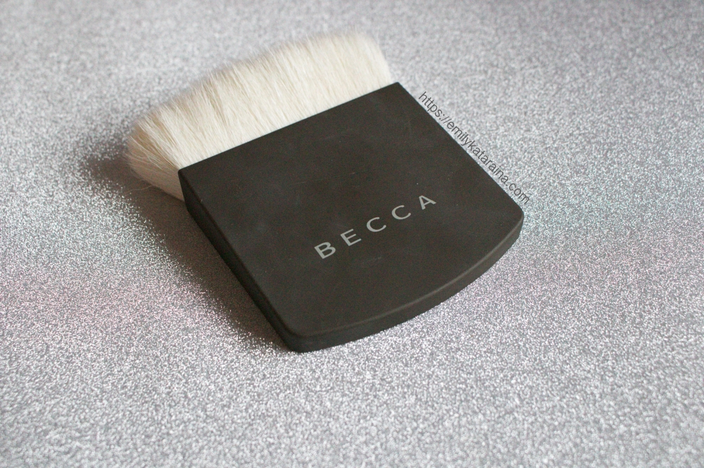 BEcca Brush
